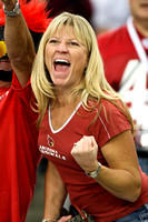 Arizona Cardinal Fan.